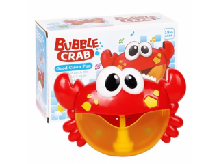 БАБЛ КРАБ ( BUBBLE CRAB )